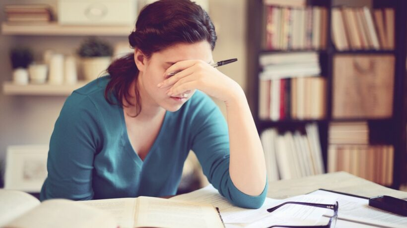 6 Ways to Reduce Stress and Anxiety in College