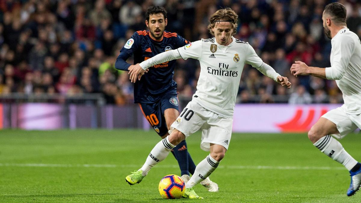 Luka Modric net worth, biography and lifestyle