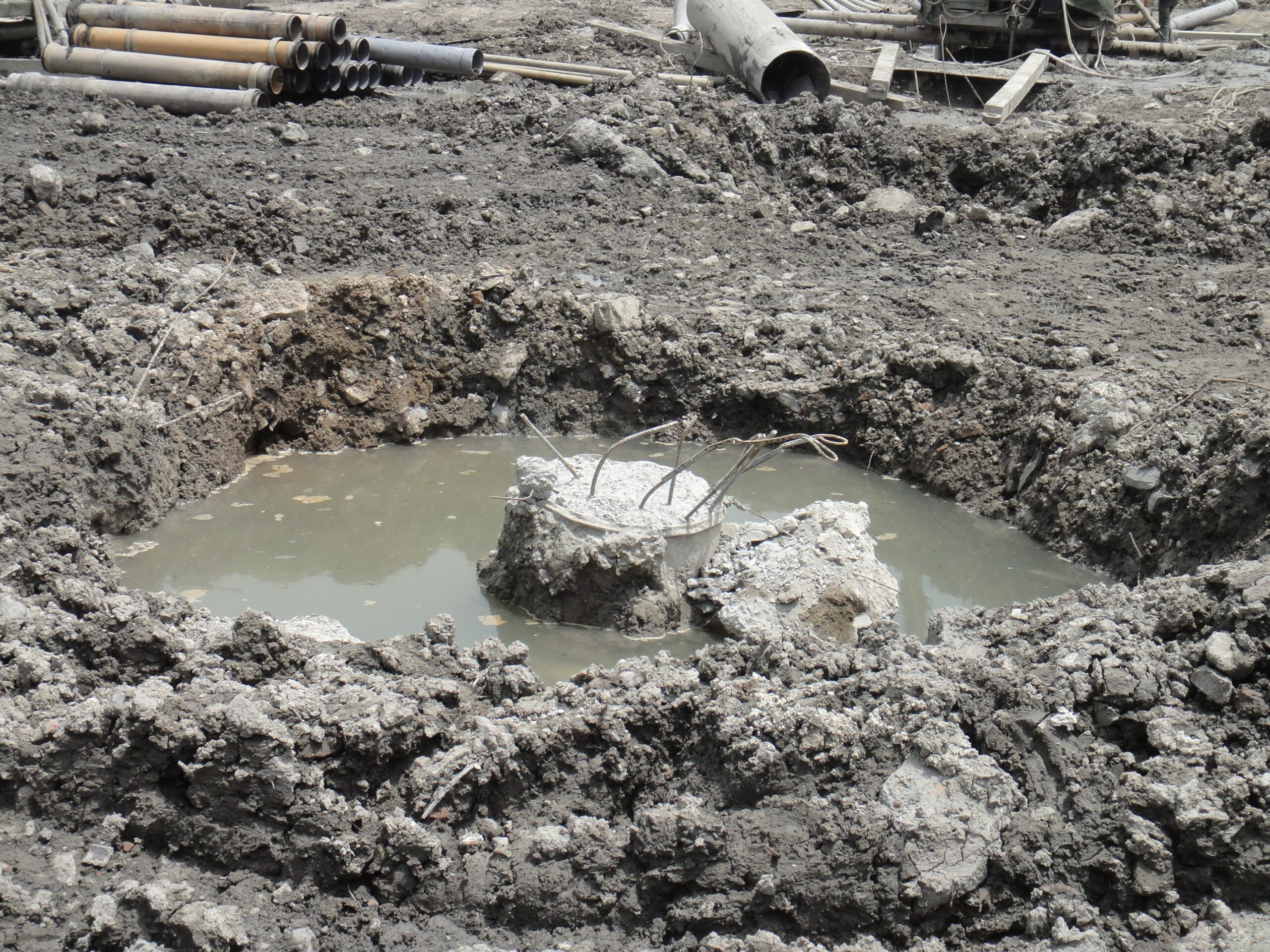 How to Deal with Hazardous Waste in the Soil