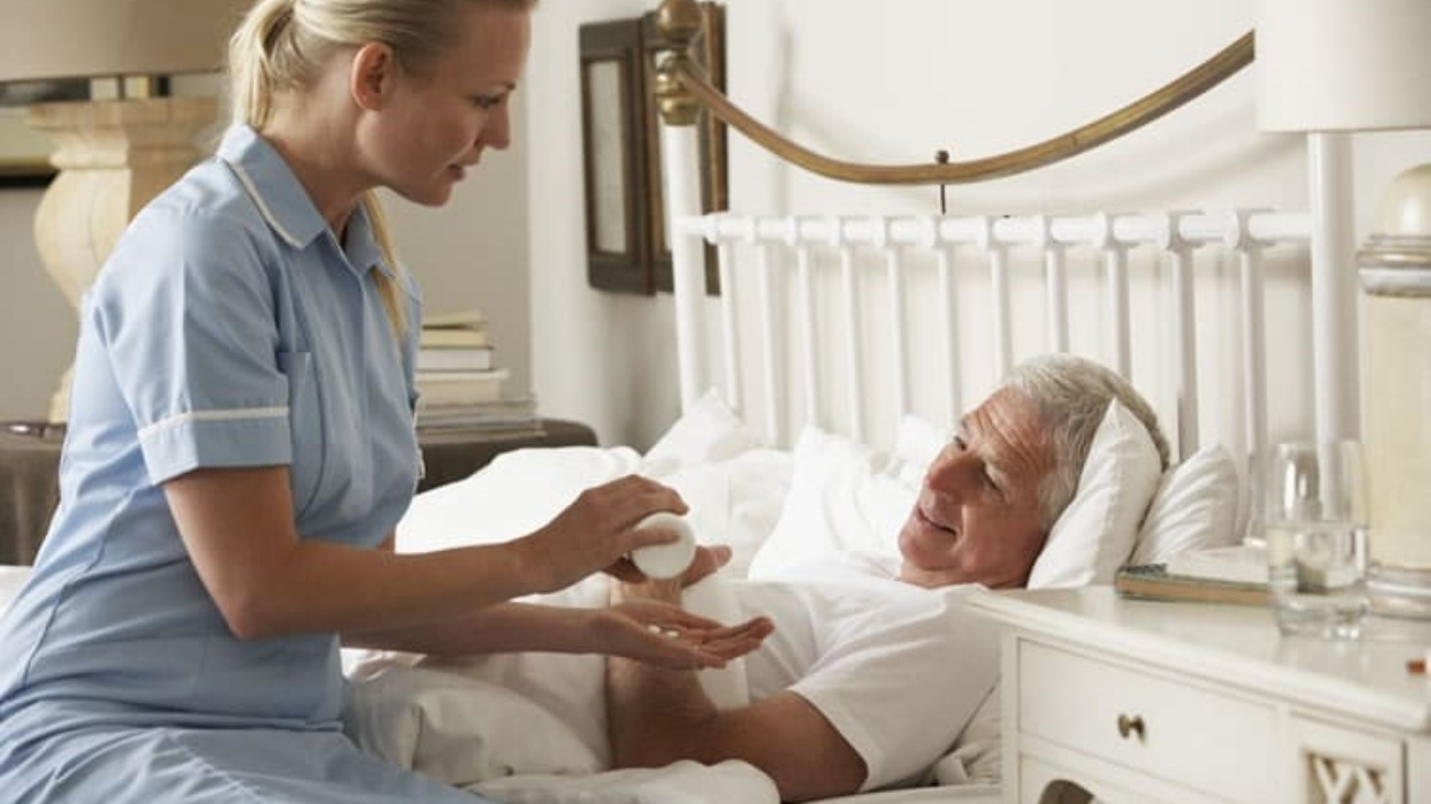 Why Some Choose to Have Terminal Illness Care at Home2