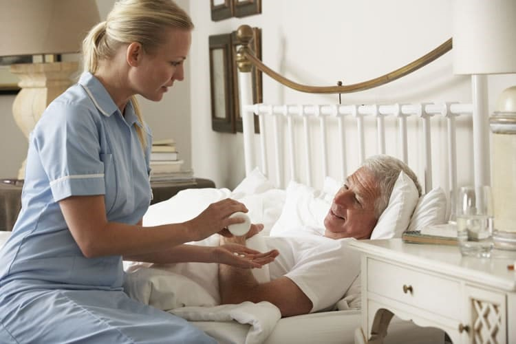 Why Some Choose to Have Terminal Illness Care at Home