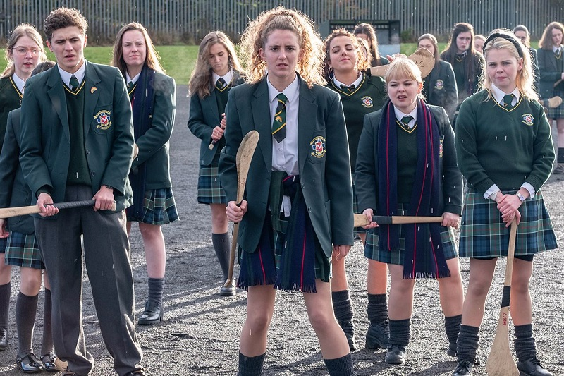 DERRY GIRLS SEASON 3