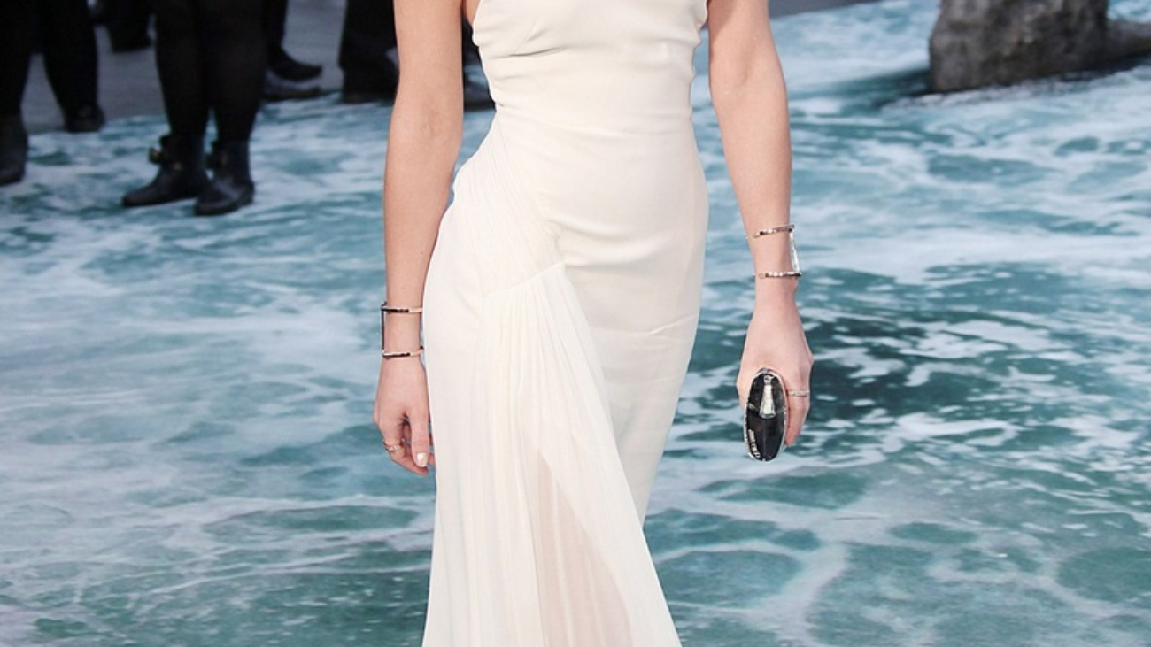 Emma Watson Height