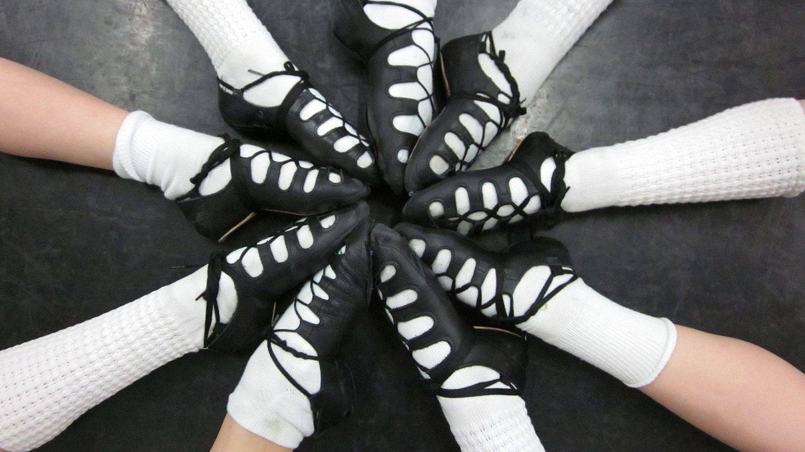 How to choose the right Irish dance shoes