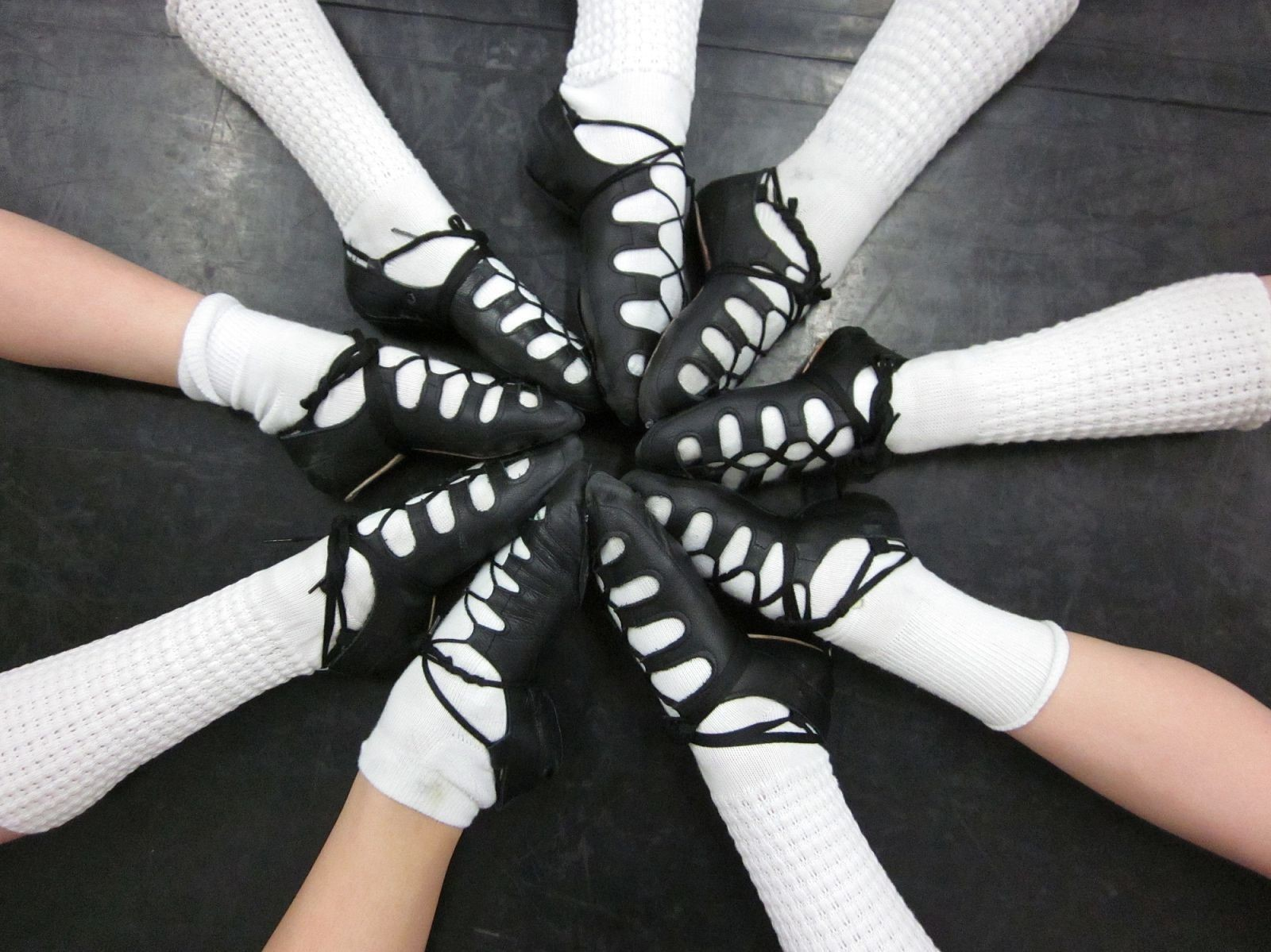 How to choose the right Irish dance shoes?