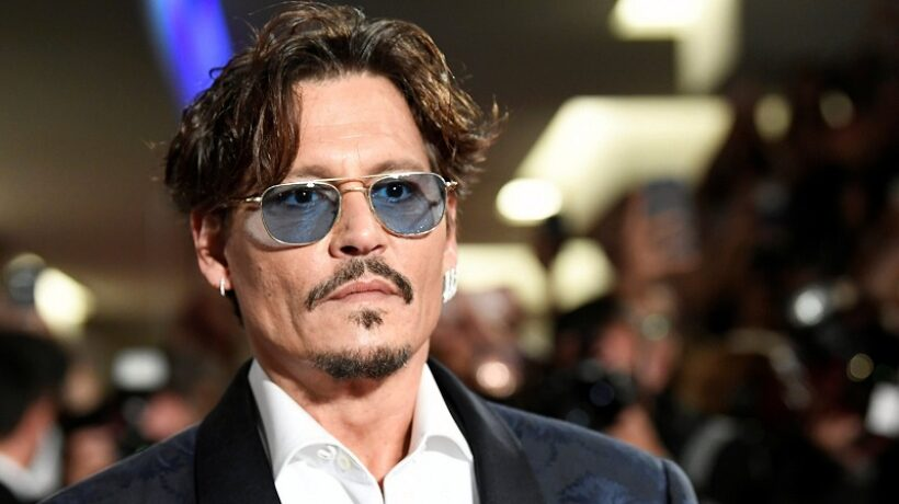 Johnny Depp Height, Weight, Age, Measurements
