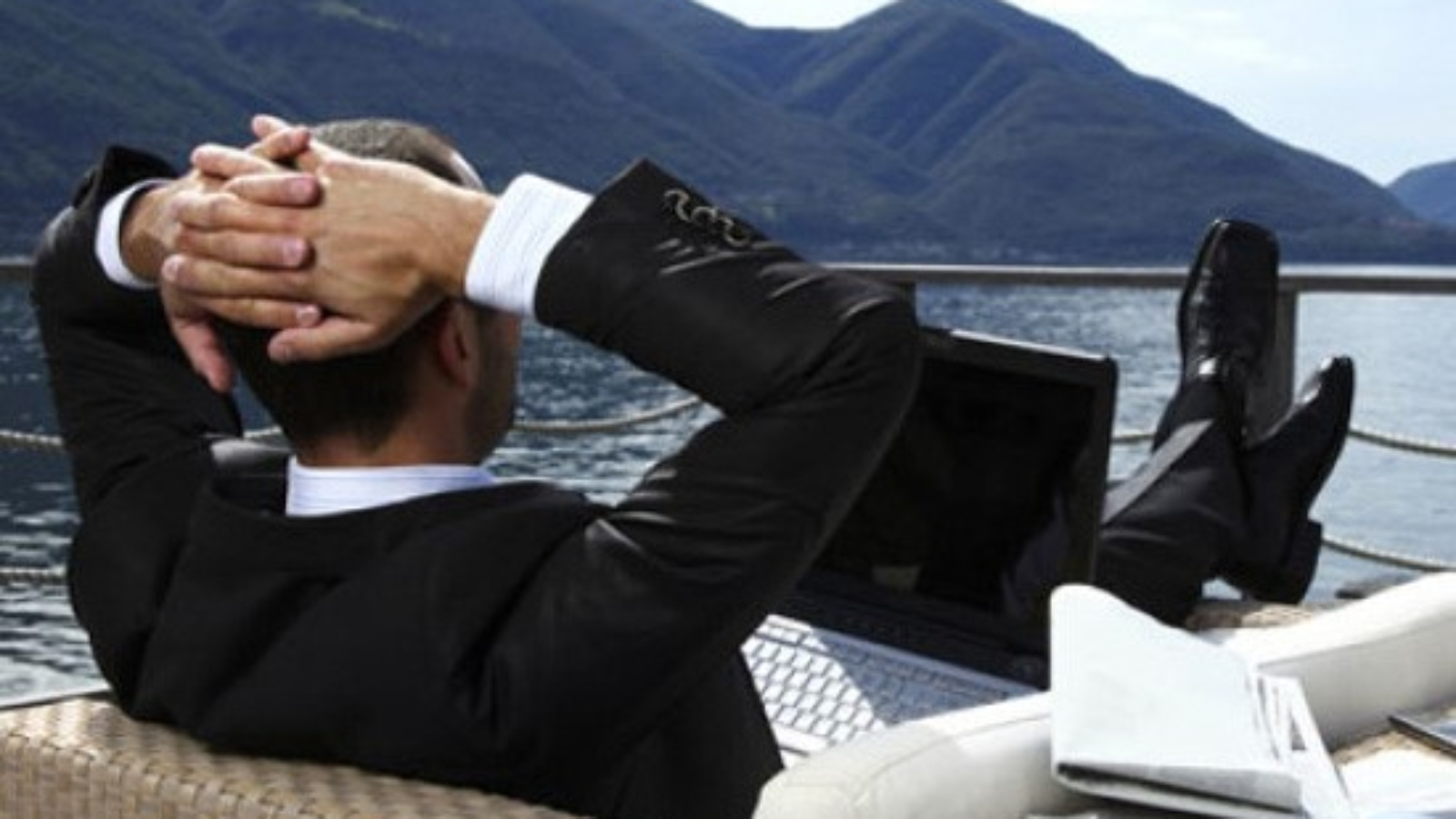 The Benefits of Being Your Own Boss2