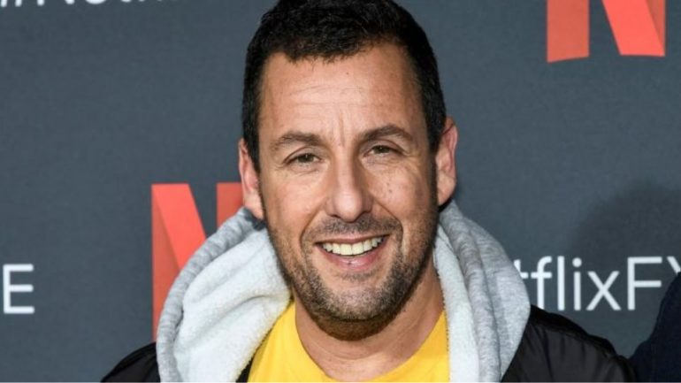 Adam Sandler Height