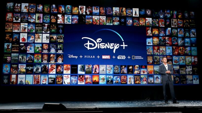 Online Entertainment Primed to Take Over