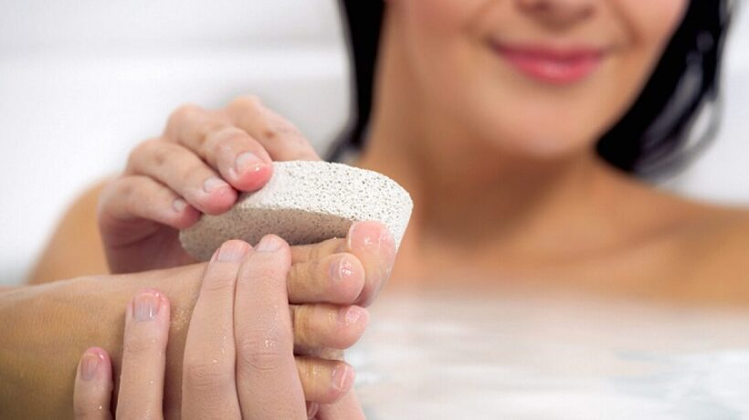 How to use a pumice stone: utilities and benefits