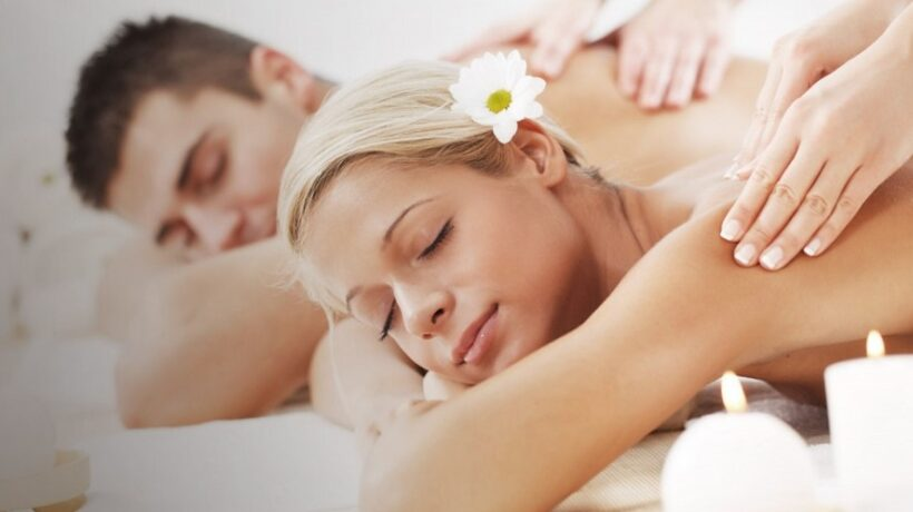 Spa treatments are more than a luxury