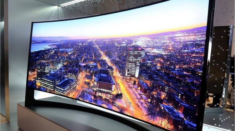 10 of the most expensive TV in the world