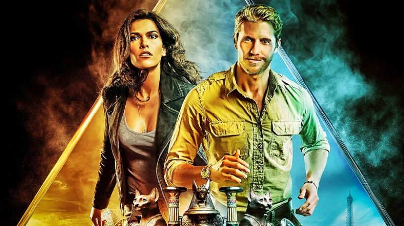Blood and Treasure Season 2: Release Date, Cast, Plot, and Renewed by CBS