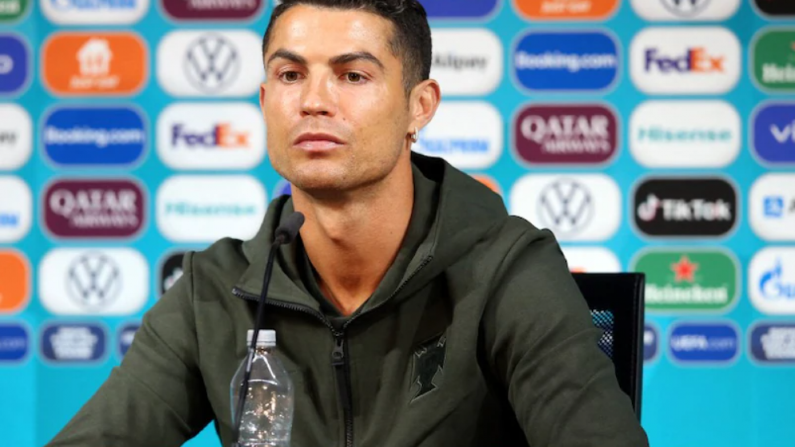 Has Cristiano Ronaldo Just Earned the Status of Most Powerful Celebrity on the Planet