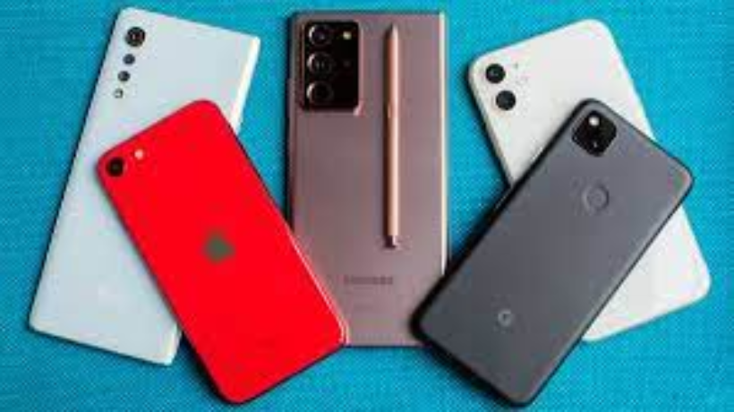 Mobile Phones Are Like A Mini Computer