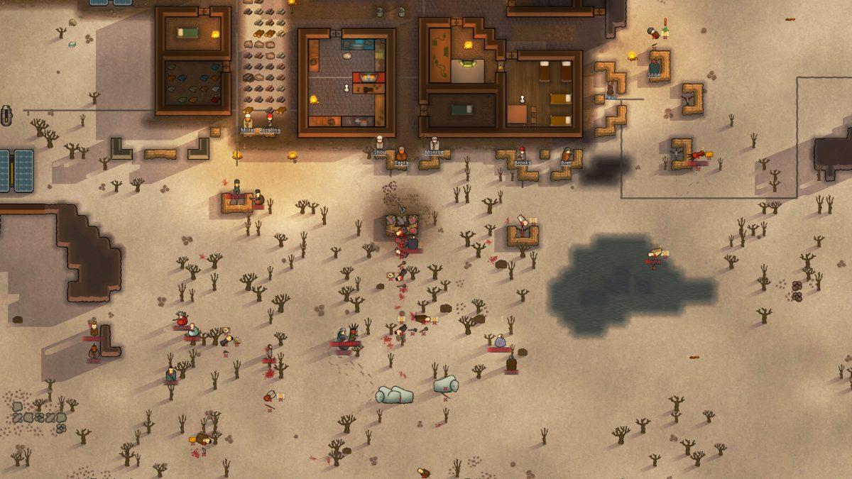 rimworld multiplayer mod